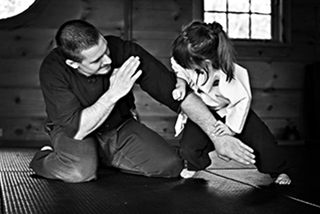 Programs for Children - Patenaude Martial Arts